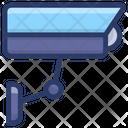 Cctv Camera Cctv Security Camera Icon
