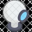 Cctv Camera Cctv Cyber Eye Icon