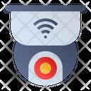 Cctv Security Camera Surveillance Icon