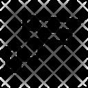 Cctv Protection Privacy Icon