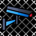 Cctv Camera Icon