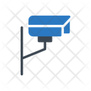 Cctv Security Camera Icon