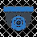 Securitycamera Cctv Video Icon