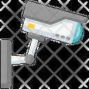 Cctv Security Surveillance Icon