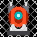 Cctv Device Icon