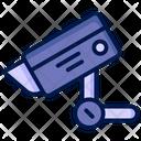 Cctv Camera Security Camera Smart Camera Icon