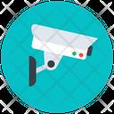 Security Camera Surveillance Eye Cctv Camera Icon