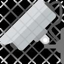 Cctv Camera Surveillance Icon