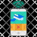 Cctv Camera Application Icon