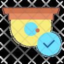 Cctv Check Icon