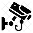 Cctv Phishing Icon