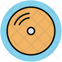 Cd Dvd Disk Icon