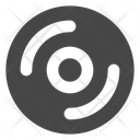 Disc Dvd Icon