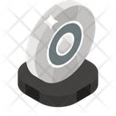 Cd Dvd Cd Case Icon