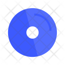 Cd Music Compact Icon