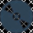 Bluray Cd Dvd Icon