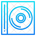 Cd Cd Box Dev Box Icon