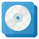 Cd Audio Play Icon