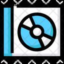 Device Box Cd Icon