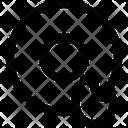 Cd Burn Icon