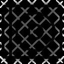Cd Case Cover Icon