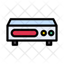 Cd Dvd Drive Icon