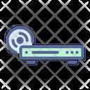 Cd driver Icon
