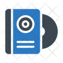 Cd Pack Icon
