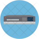 CD player Icon
