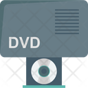 Cd Dvd Play Icon