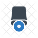 Cd Dvdrom Disc Icon