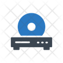 Cd Dvd Player Icon