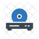 Cd Rom Dvd Icon