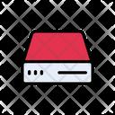 Cdrom Dvd Hardware Icon