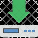 Cd Player Arrow Icon