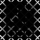 Cdda file Icon
