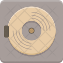 Cdplayer Icon