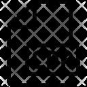 Coreldraw Cdr File Icon