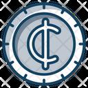 Cedi Icon