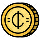 Cedis Coin Icon