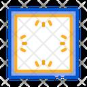 Ceiling Multi Perimeter Icon