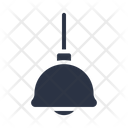 Ceiling Light Lamp Icon