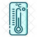 Celcius Thermometer Temperature Icon