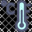 Thermometer Temperature Celcius Icon