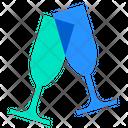 Celebrate Drink Celebrate Drinking Icon