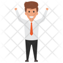 Success Business Task Icon
