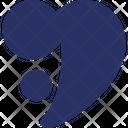 Celebration Day Heart Icon