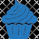 Celebration Cake Cupcake Icon