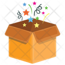 Celebration Game Bonus Icon