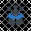 Celebration Box Icon